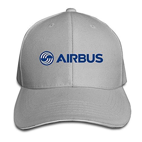 hittings-airbus-logo-blue-adjustable-snapback-caps-baseball-peaked-hat-ash