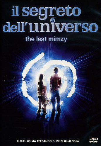 Il segreto dell'universo - The last Mimzy [Italia] [DVD]