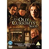 The Old Curiosity Shop [DVD]by Derek Jacobi