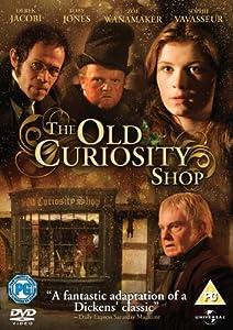 The Old Curiosity Shop [DVD]