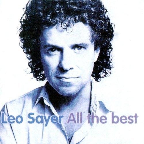 LEO SAYER - Leo Sayer All The Best - Zortam Music