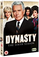 Dynasty - Season 6 [DVD] [1985]