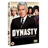Dynasty - Season 6 [DVD] [1985]by John Forsythe