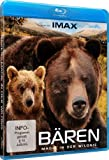Image de Seen on Imax - Bären - Magie in der Wildnis [Blu-ray] [Import allemand]