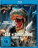 Image de Age of Dinosaurs 3d (Blu-Ray) [Import allemand]