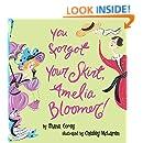 You Forgot Your Skirt, Amelia Bloomer
