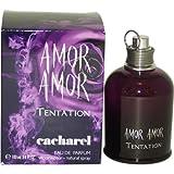 Cacharel - Amor Amor Tentation - Eau de Parfum