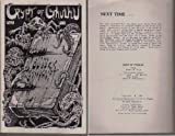 img - for Crypt of Cthulhu #63 Eastertide 1989 Chapbook (Volume 8 Number 4) book / textbook / text book