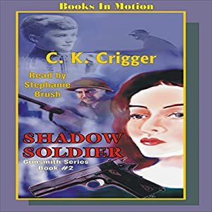 Shadow Soldier Audiobook
