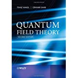 Quantum Field Theory, Second Editionby Franz Mandl