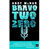 Bravo Two Zeropar Andy McNab