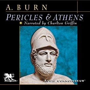Pericles and Athens | [Andrew Burn]