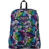 JanSport Superbreak Backpack - Multi Ombre Floral