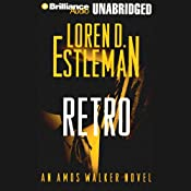 Retro: Amos Walker #17 | Loren D Estleman