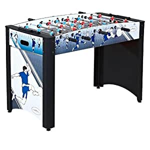 Harvil 4 foot striker foosball table with for 12 in 1 game table kmart