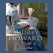 The Flight of Swallows   [Audrey Howard]