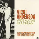 echange, troc Vickie Anderson - Wide Awake In A Dream