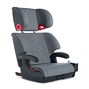 clek oobr booster car seat thunder baby. Black Bedroom Furniture Sets. Home Design Ideas