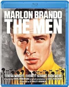 The Men [Blu-ray]