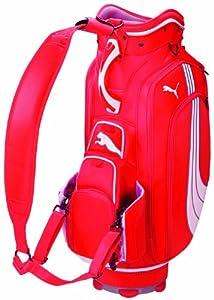 Puma Formation Staff Golf Bag by PUMA