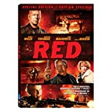 R.E.D. (Special Edition) (Bilingual)by Bruce Willis