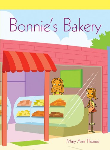Bonnie's Bakery (Neighborhood Readers: Procedural)