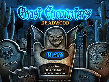 Ghost Encounters: Deadwood [Download]
