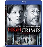 High Crimes [Blu-ray] (Bilingual)