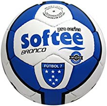 Softee - Balón Fútbol 7 Bronco Limited Edition