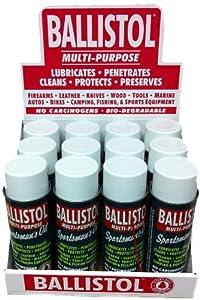 Ballistol Sportsman