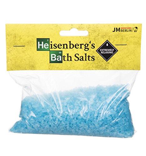 Heisenbergs Bath Salts
