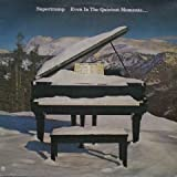 Supertramp - Even In The Quietest Moments... - A&M Records - 28600 XOT