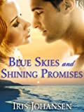 Blue Skies and Shining Promises: A Loveswept Contemporary Romance (Sedikhan)