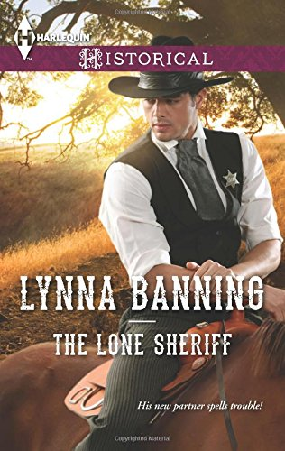 Image of The Lone Sheriff (Harlequin Historical)