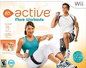 EA Sports Active by Electronic Arts