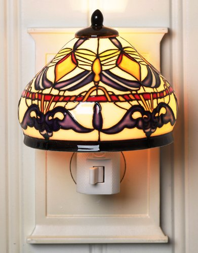 Decorative Plug In Nightlights front-1050075