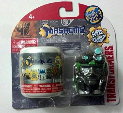 Transformers 4 Age of Extinction Mash'ems Series 1 Crosshairs - 1