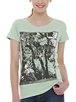 Big Star Camiseta Manga Corta Gudo_Ts_Ss (Verde Menta)