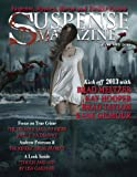 img - for Suspense Magazine January 2013 book / textbook / text book