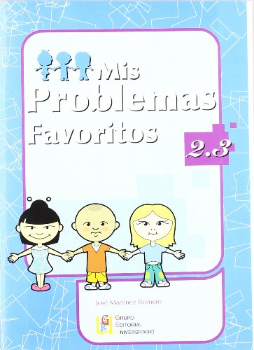 Mis problemas favoritos 2.3