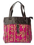 Green The Gap Women's Handbag -Pink