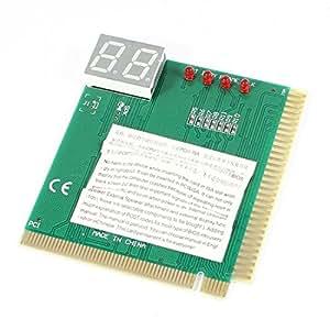 Buyyart 2 Digit PC Motherboard Diagnostic
