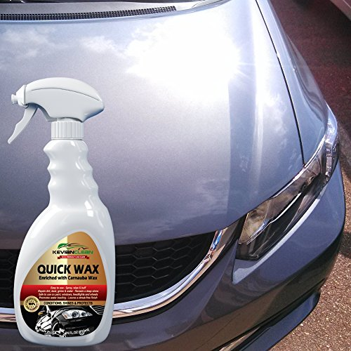 quick wax car spray ultimate deep shine max uv protection best treatment for black cars. Black Bedroom Furniture Sets. Home Design Ideas