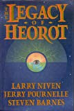 The Legacy of Heorot (0671640941) by Larry Niven