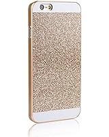Vandot 1 X 0.8mm Ultra Slim Fine Mince léger Ultra-portable Pour Apple Iphone 5 5S 5G Dur Coque Étui Housse Portefeuille Case Cover Couvrir Couverture Protection Shell Téléphone Universelle Skin