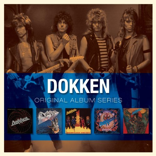 Original Album Series (5 Pack) by Dokken (2010-03-09)