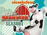 Back at the Barnyard: Adventures in Snotty Sitting/Cowdyshack