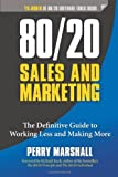 Buchcover 80/20 Sales and Marketing