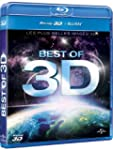 Best of 3D [Blu-ray 3D]