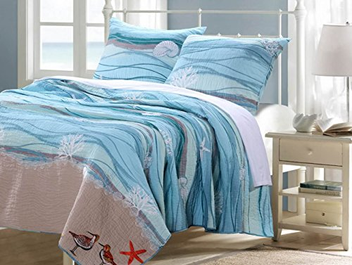514tHgC2ZjL The Best Kids Beach Bedding You Can Buy